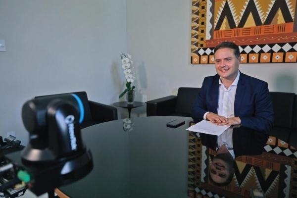 Anúncio foi feito pelo governador por meio das redes sociais Márcio Ferreira