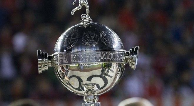 Principal torneio do continente será pausado por causa do coronavírus / Divulgação