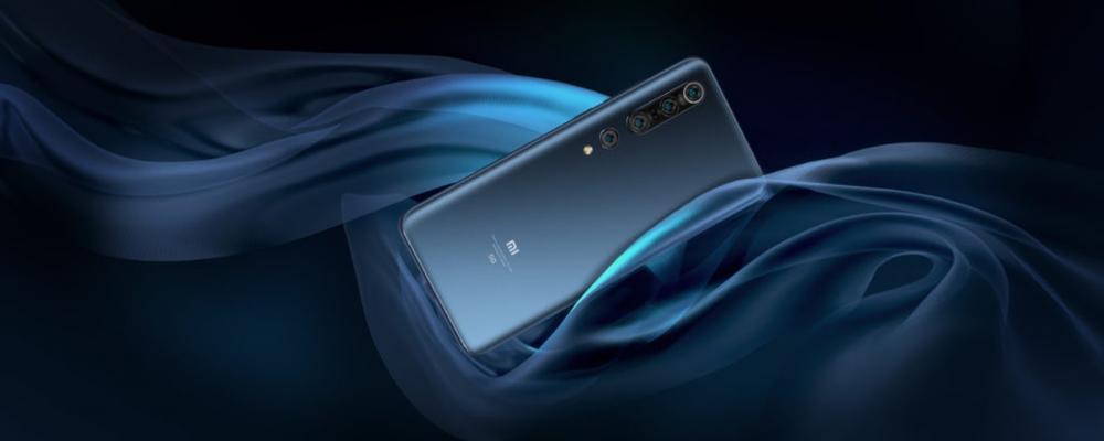 Xiaomi Mi 10 Pro é enviado ao espaço para testar câmera de 108 MP