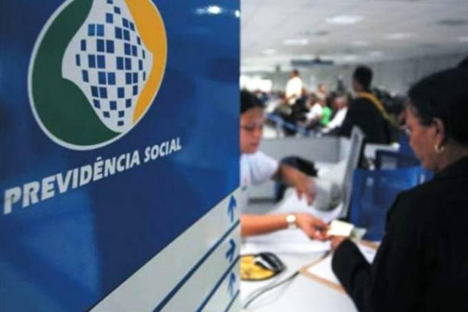 Previdência Social: a orientação do órgão é só buscar atendimento presencial em casos imprescindíveis (Agência Brasil/Agência Brasil)