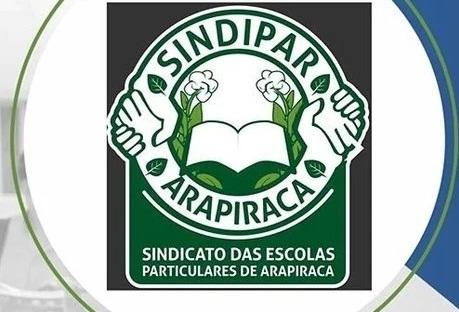 Sindicato das Escolas Particulares de Arapiraca comunica suspensão das aulas / Reprodução