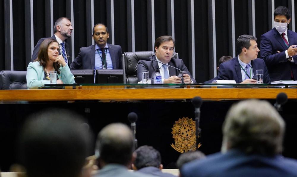 Pablo Valadares / Câmara dos Deputados