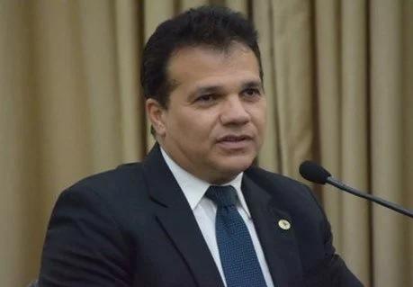 Deputado estadual Ricardo Nezinho (MDB) / Reprodução