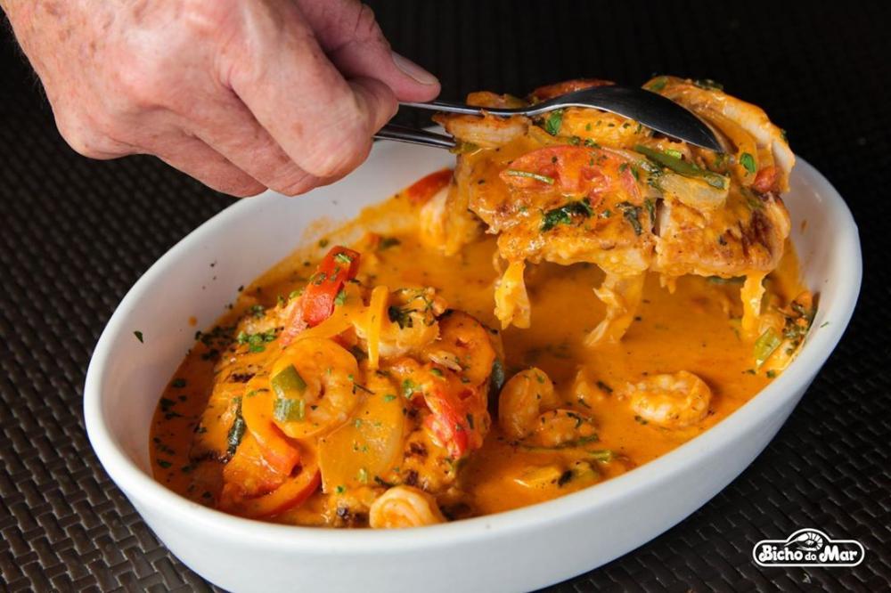 Após recomendação devido ao óleo, restaurantes em Maceió asseguram consumo de frutos do mar