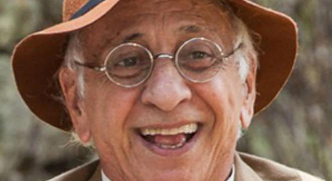 Ator Flávio Migliaccio, de 85 anos, é encontrado morto em sítio no Rio