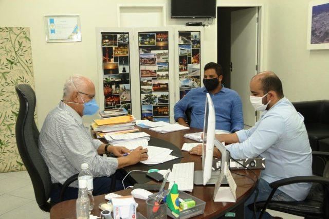 Prefeitura de Arapiraca prorroga medidas de emergência no combate ao coronavírus