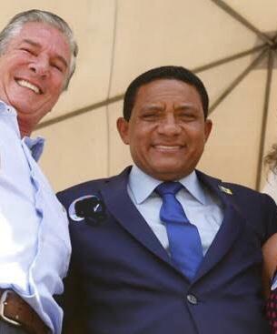 Collor e JHC liberam emendas para ações de enfrentamento ao coronavírus em Palmeira