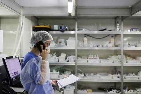 Foto: Brasil é 7º país em número de curados no mundo Amanda Perobelli | Reuters