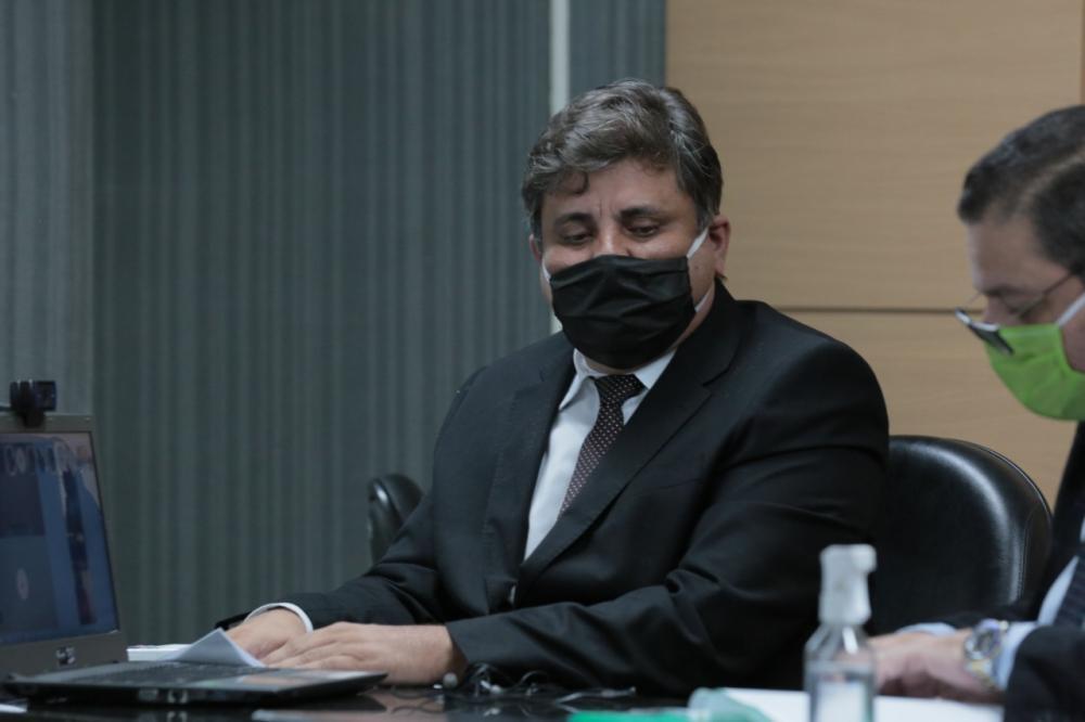 Falta de água em Arapiraca prejudica ações contra a pandemia, diz Jario Barros