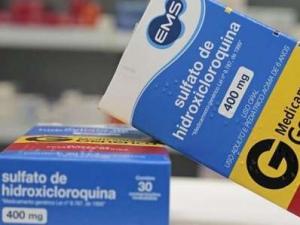 MS divulga protocolo que libera no SUS uso da cloroquina até em casos leves | FOTO: DIVULGAÇÃO