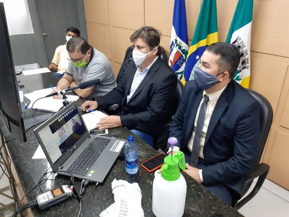 Câmara Municipal aprova em sessão extraordinária criação da Guarda Civil Municipal de Arapiraca