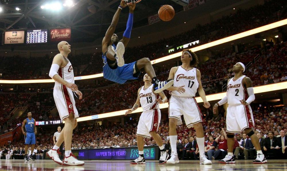 NBA pode recomeçar em complexo esportivo da Disney, na Flórida