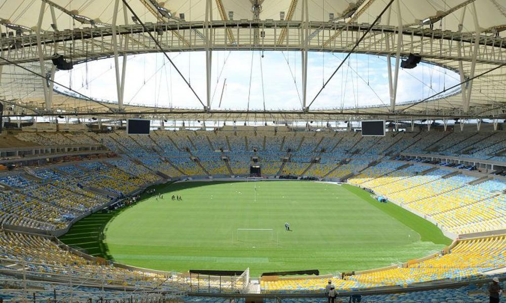 Crivella debate com 14 clubes e Ferj o reinício do Campeonato Carioca