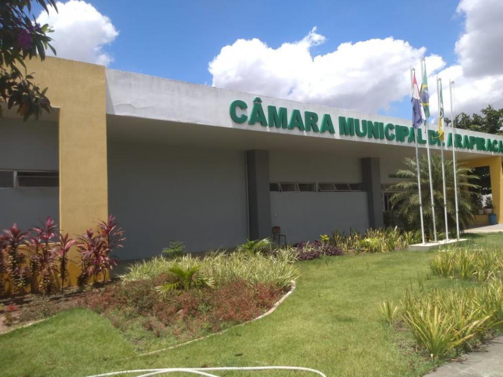 Vereadores clamam para que sejam  instalados  Hospitais de Campanha em Arapiraca