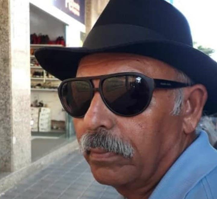 Arapiraca lamenta morte durante atentado do Capitão, proprietário de um carrinho de confeitos na Avenida Rio Branco