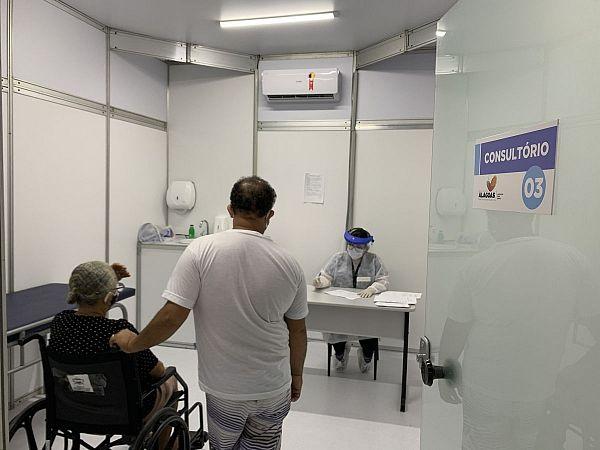 Imagem ilustrativa | Foto: Thallyson Alves | Agência Alagoas