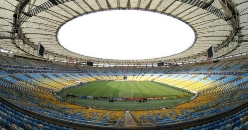 Rio libera público em estádios a partir de 10 de julho Foto: LANCE!