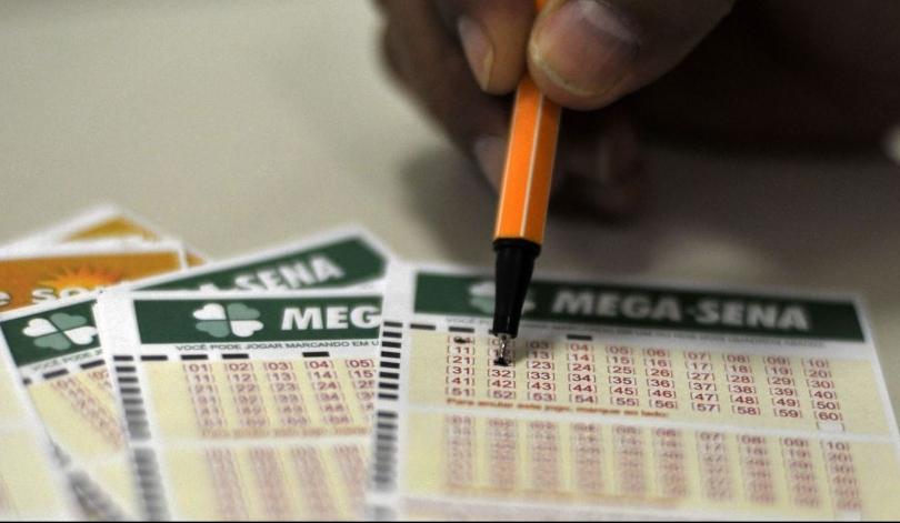 Ninguém foi sorteado e Mega-Sena acumula R$ 23 milhões
