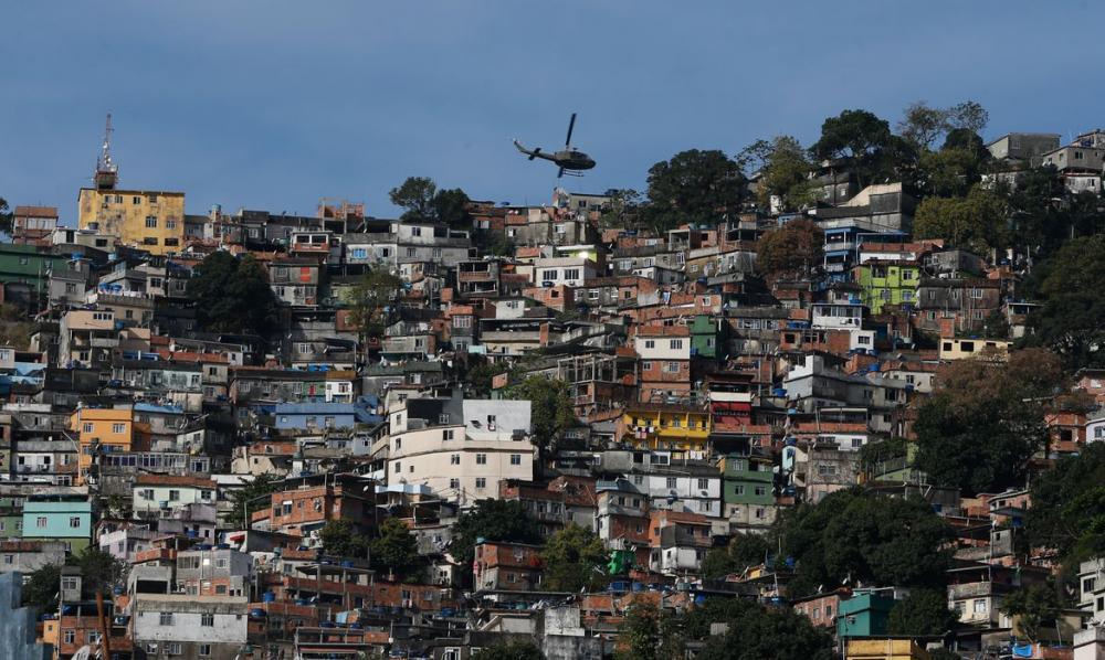 Microinfluenciadores de favelas ganham plataforma digital
