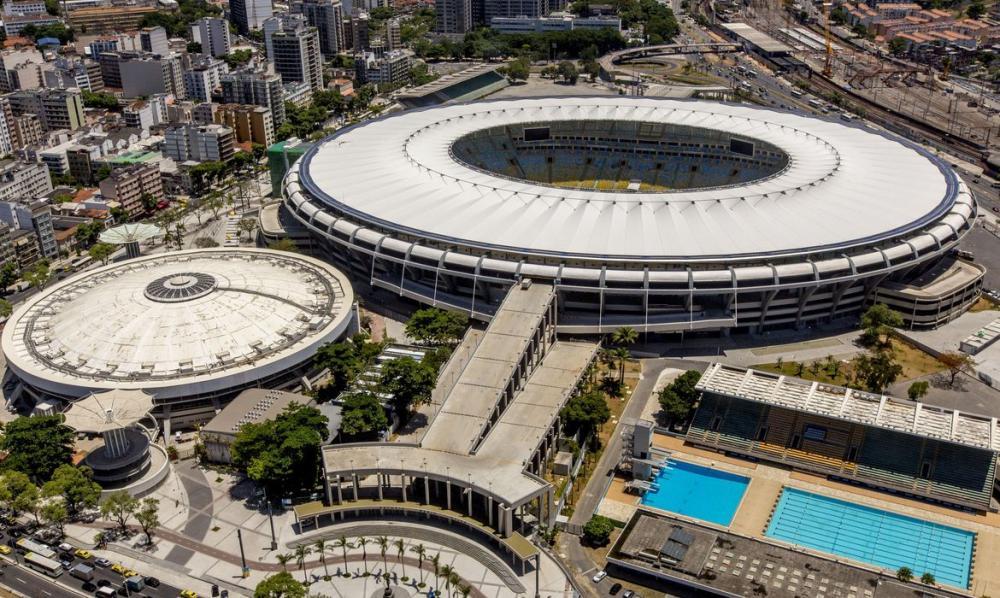 © Daniel Basil | Portal da Copa