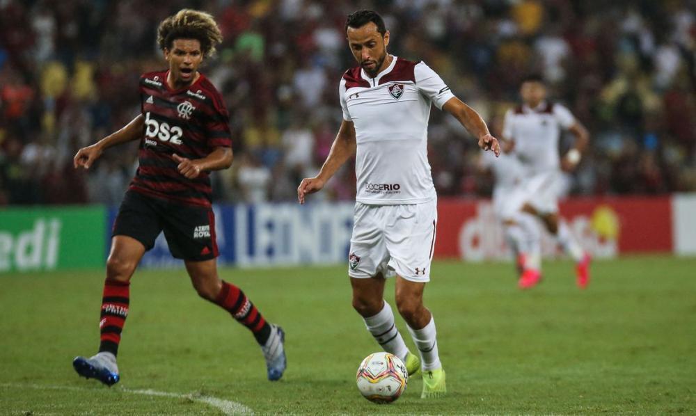 Ferj reage a anúncio da Rede Globo de não transmitir final da Taça Rio