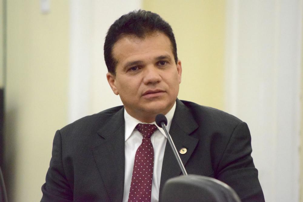 Ricardo Nezinho segue com pré-candidatura a prefeito de Arapiraca