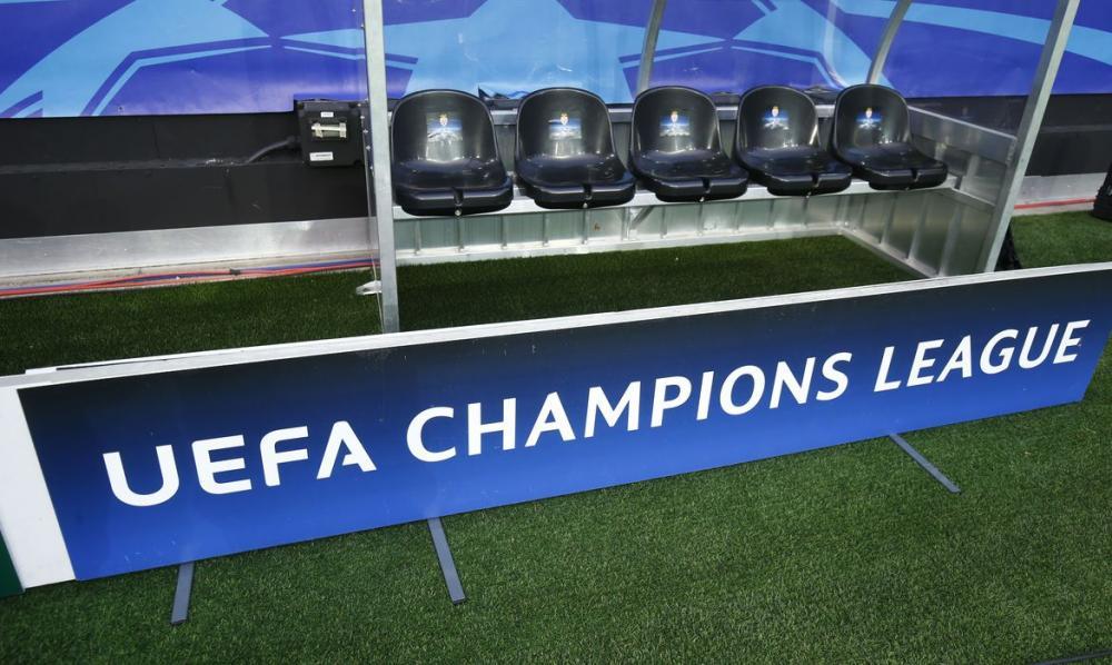 Champions: Jogos de volta das oitavas serão na casa dos mandantes