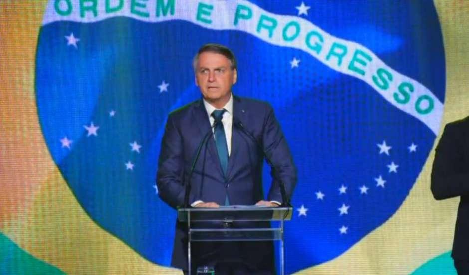 Bolsonaro nega troca de ministros da Educação e Casa Civil