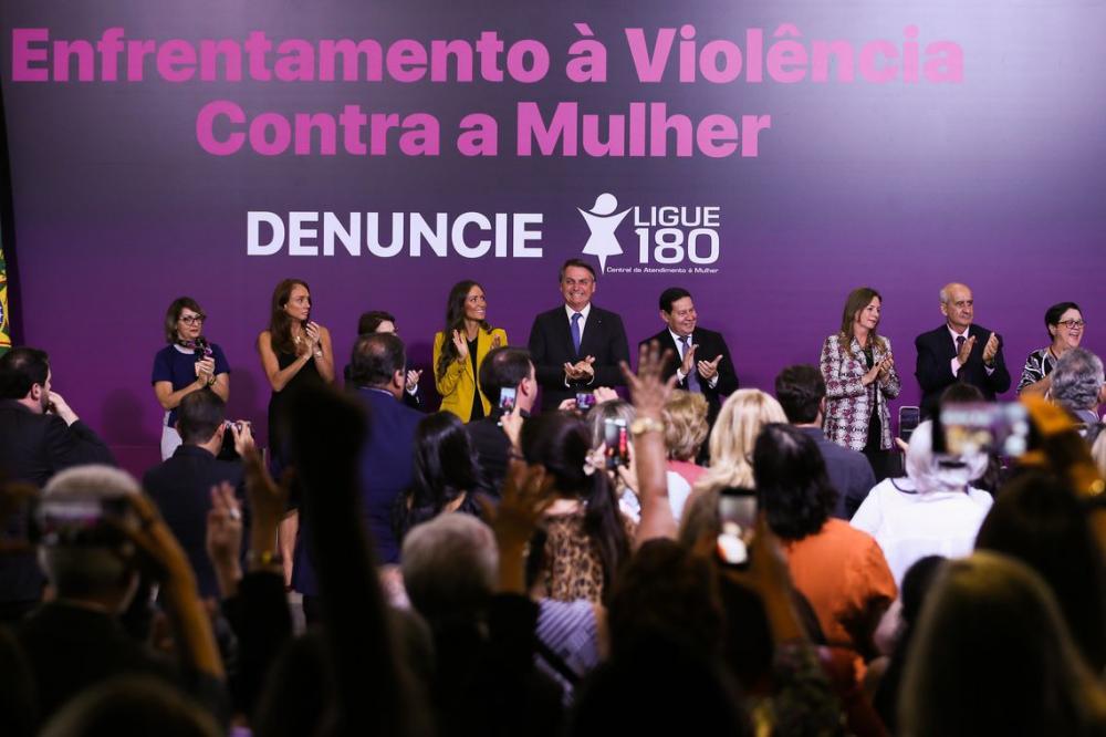 Governo quer capacitar delegacias do país para atendimento à mulher