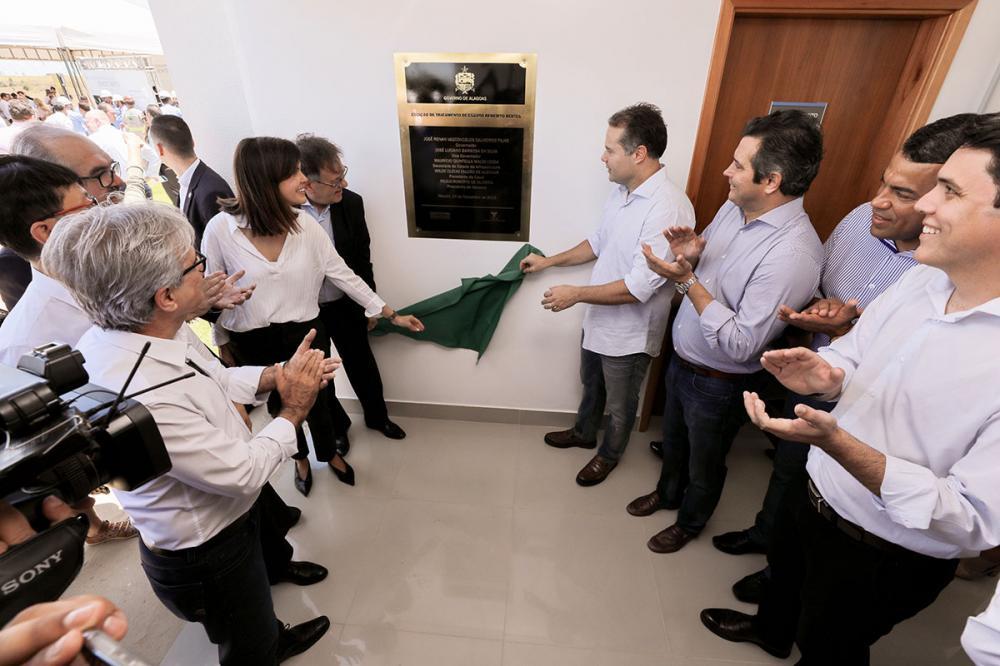 Com mais de R$ 500 mi, Maceió recebe maior investimento em esgotamento da história