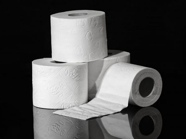 Black Friday da Magalu vende 13 mil quilômetros de papel higiênico