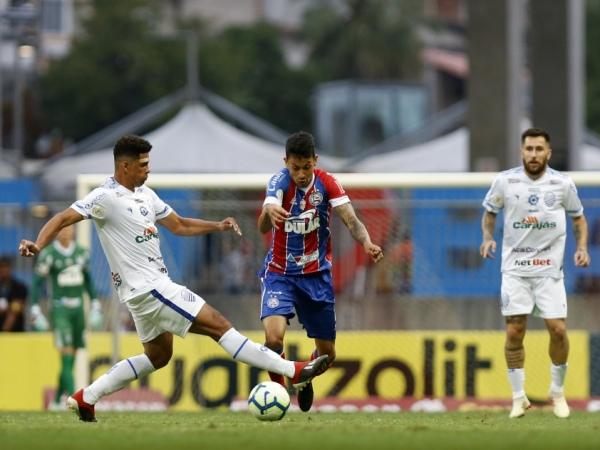 Com a corda no pescoço, CSA recebe o Bahia na estreia do técnico Jacozinho