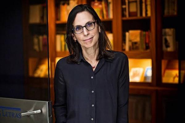 """Antropóloga Lilia Schawarcs, autora de livros como """"O espetáculo das raças"""