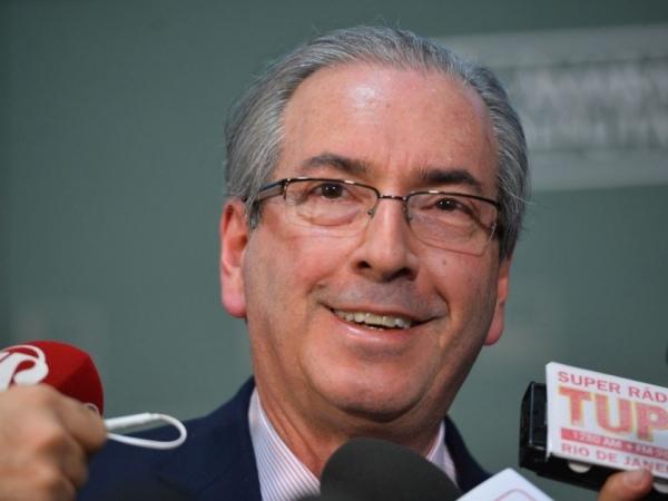 Atualmente Cunha se encontra detido no presídio de Bangu 8 FOTO: Reprodução