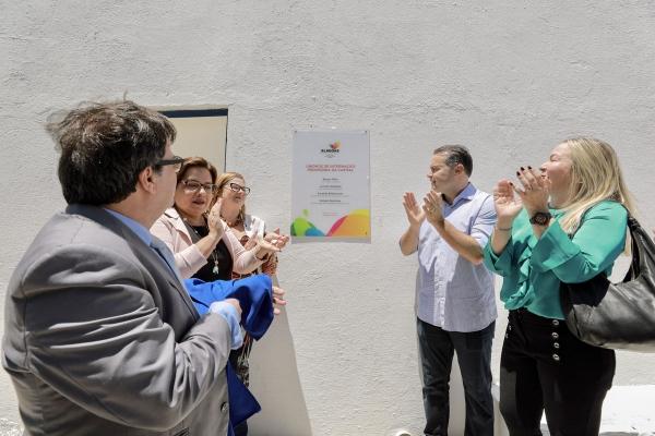 Há 1 ano e 5 meses sem fugas, Sistema Socioeducativo recebe nova unidade