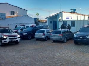 Mulher é morta com golpes de enxada e encontrada sem roupa FOTO: Rio Largo Notícias/arquivo