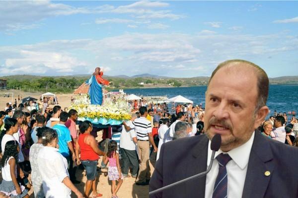 Antonio Albuquerque quer incluir tradicionais festas do Sertão no calendário de eventos do Estado