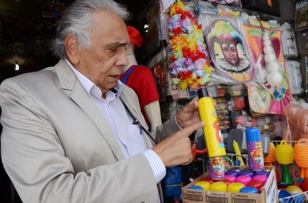Paulo Bezerra salienta que é necessário observar data de validade
