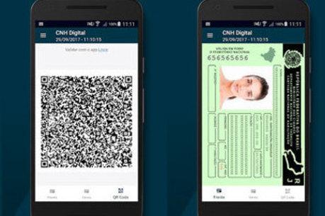 Documento está disponível para Android e iOS Reprodução