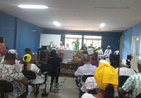Seminário discute direito a liberdade religiosa em Arapiraca